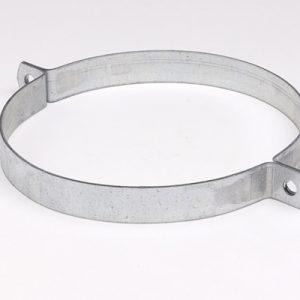 Split Support Rings