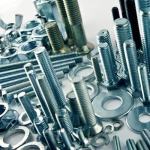 Fixings, Fasteners & Flashing
